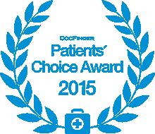 Docfinder Award Chirurgie