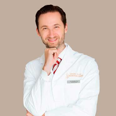 Dr. Gunther Arco