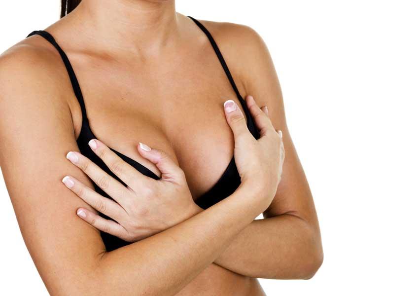 Brustverkleinerung in der Schweiz bei Dr. Arco