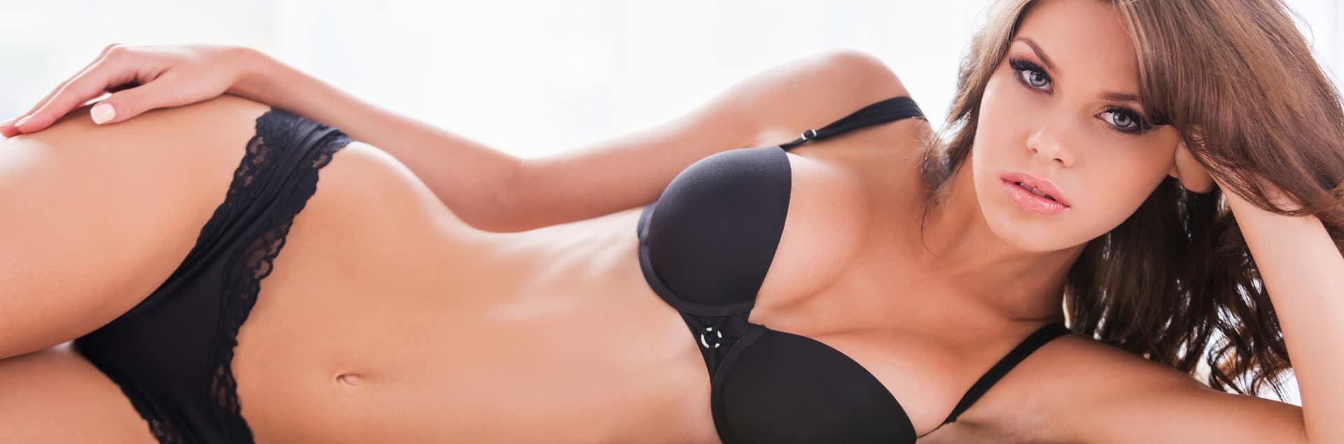Brustvergrößerung - Dr. Arco