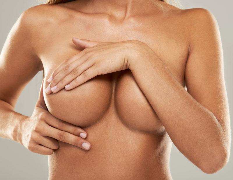Brustvergrößerung mit Eigenfett - Dr. Arco