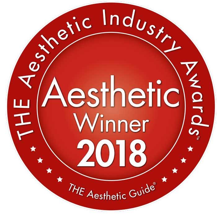Aesthetic Industry Award Logo