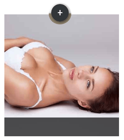 Brustvergrößerung mit Eigenfett