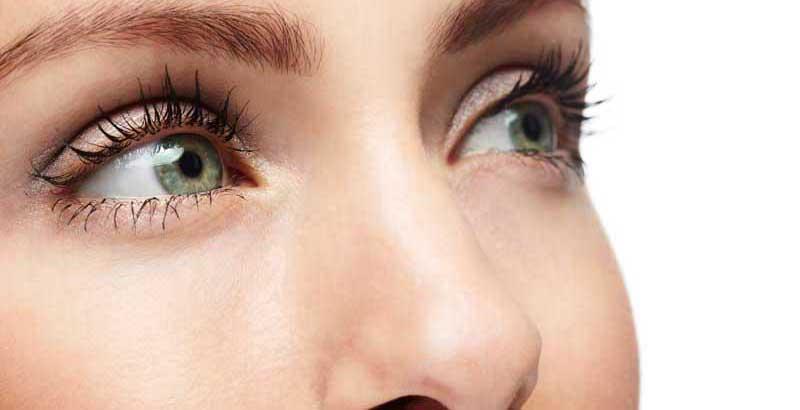 Augenbrauenlift in Wien und Graz