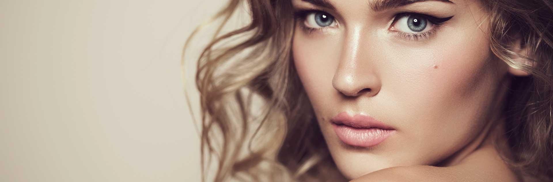 Lippen aufspritzen – verschönern